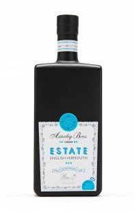 Asterley Bros - Estate English Sweet Vermouth