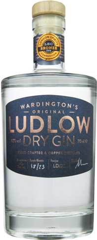 Ludlow Dry Gin