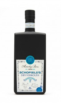 Asterley Bros - Schofield's English Dry Vermouth